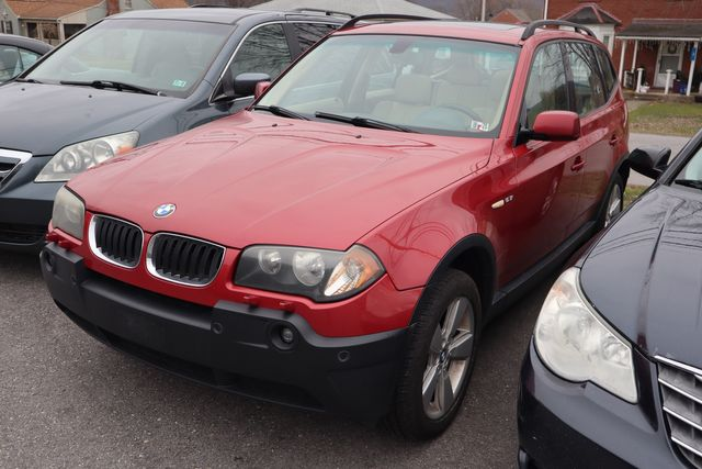 2004 BMW X3 2.5i in Lock Haven, PA 17745