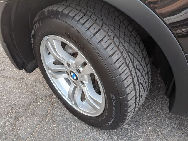 2004 BMW X3 3.0i in Campbell, CA 95008
