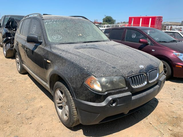 2004 BMW X3 3.0i in Orland, CA 95963