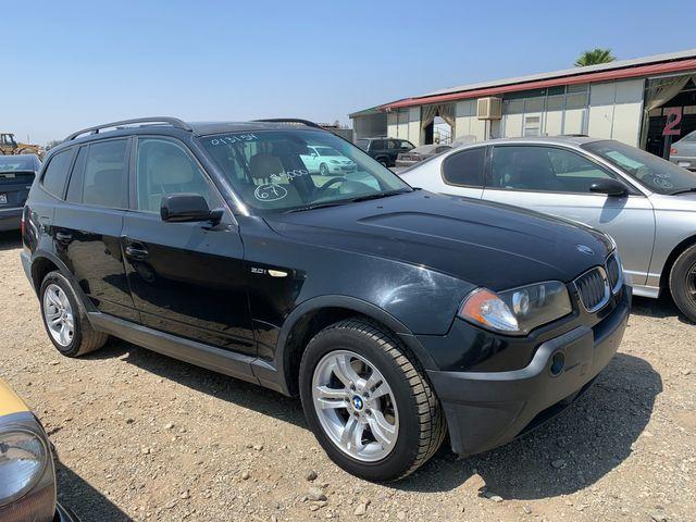 2004 BMW X3 3.0i