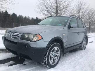 2004 BMW X3 3.0i in , Ohio 44266