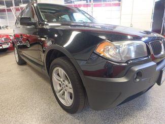 2004 BMW X3 3.0i NEW TIRES AND BRAKES Saint Louis Park, MN 14