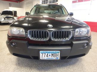 2004 BMW X3 3.0i NEW TIRES AND BRAKES Saint Louis Park, MN 15