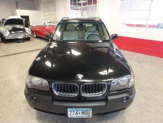 2004 BMW X3 3.0i NEW TIRES AND BRAKES Saint Louis Park, MN 21