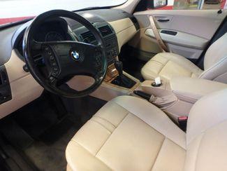 2004 BMW X3 3.0i NEW TIRES AND BRAKES Saint Louis Park, MN 3