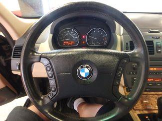 2004 BMW X3 3.0i NEW TIRES AND BRAKES Saint Louis Park, MN 2