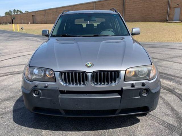 2004 BMW X3 2.5i in Hope Mills, NC 28348