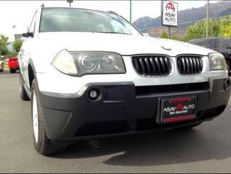 2004 BMW X3 2.5i LINDON, UT 15