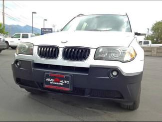 2004 BMW X3 2.5i LINDON, UT 3