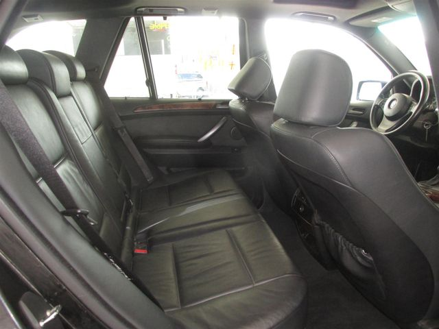 2004 BMW X5 3.0i Gardena, California 12