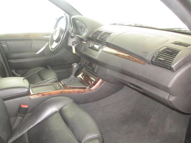 2004 BMW X5 3.0i Gardena, California 8