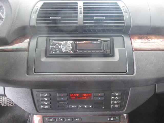 2004 BMW X5 3.0i Gardena, California 6