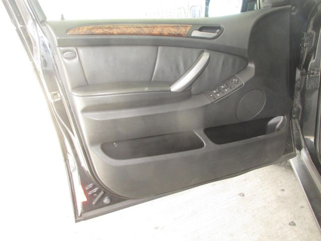 2004 BMW X5 3.0i Gardena, California 9