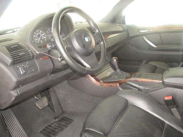 2004 BMW X5 3.0i Gardena, California 4