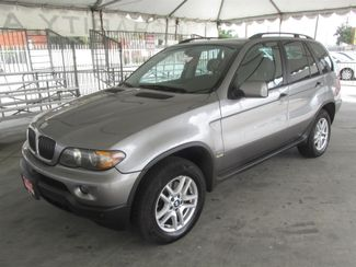 2004 BMW X5 3.0i Gardena, California