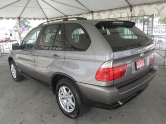 2004 BMW X5 3.0i Gardena, California 1