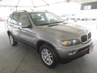 2004 BMW X5 3.0i Gardena, California 3