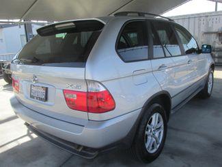 2004 BMW X5 3.0i Gardena, California 2