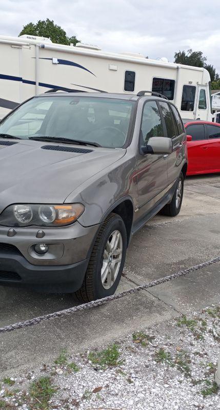 2004 BMW X5 30i   city FL  Manatee RV  in Palmetto, FL