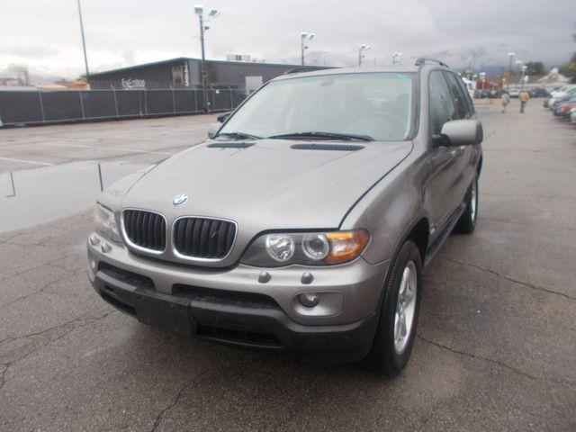 2004 BMW X5 3.0i Salt Lake City, UT