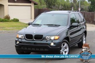 2004 BMW X5 3.0i SPORTS PKG XENON AUTOMATIC NEW TIRES in Woodland Hills CA, 91367