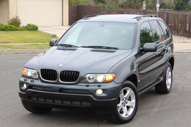 2004 BMW X5 3.0i SPORTS PKG XENON AUTOMATIC NEW TIRES in Woodland Hills CA, 91367