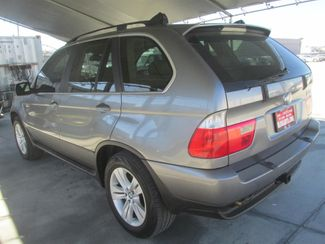 2004 BMW X5 4.4i Gardena, California 1