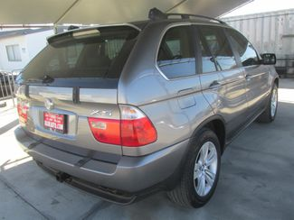 2004 BMW X5 4.4i Gardena, California 2