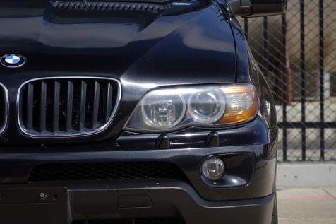 2004 BMW X5* NAV* Sunroof* DVD*  Heated Seats*** | Plano, TX | Carrick's Autos in Plano, TX