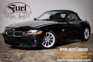 2004 BMW Z4 2.5i 2.5i in Dallas TX, 75006
