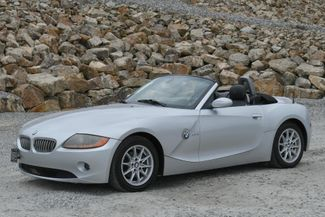2004 BMW Z4 2.5i Naugatuck, Connecticut