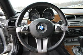 2004 BMW Z4 2.5i Naugatuck, Connecticut 17