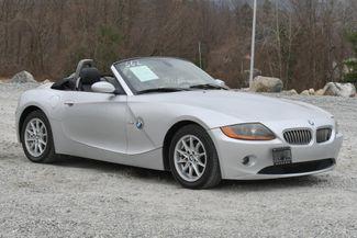 2004 BMW Z4 2.5i Naugatuck, Connecticut 3