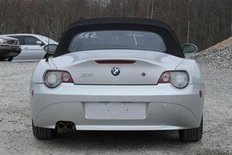 2004 BMW Z4 2.5i Naugatuck, Connecticut 7