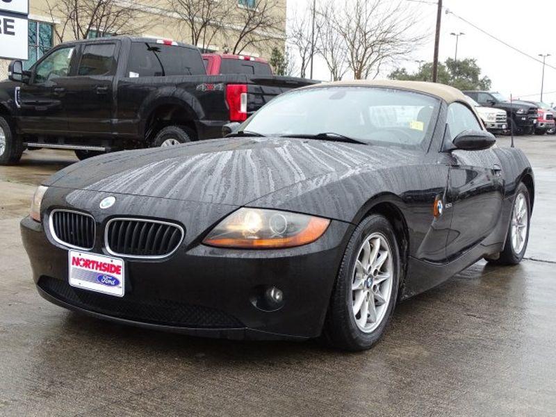 2004 BMW Z4 2.5i 2.5i | San Antonio, TX | Southside Used in San Antonio, TX