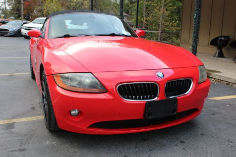 2004 BMW Z4 2.5i 2.5 in Shavertown