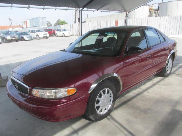 2004 Buick Century Custom Gardena, California