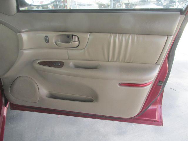 2004 Buick Century Custom Gardena, California 11