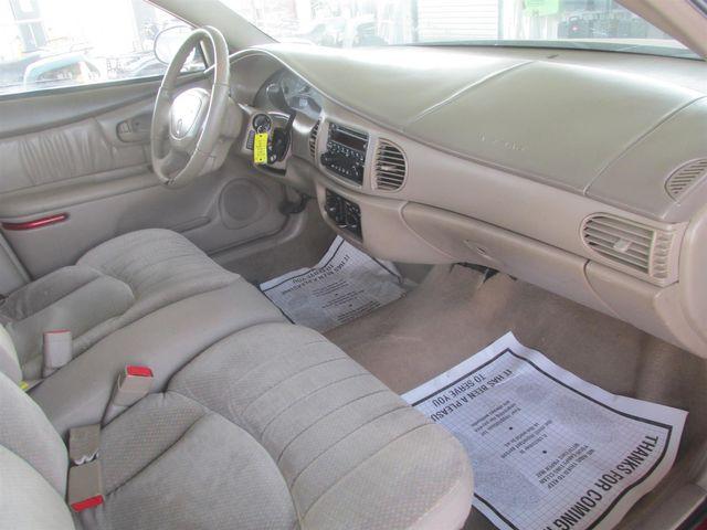 2004 Buick Century Custom Gardena, California 7