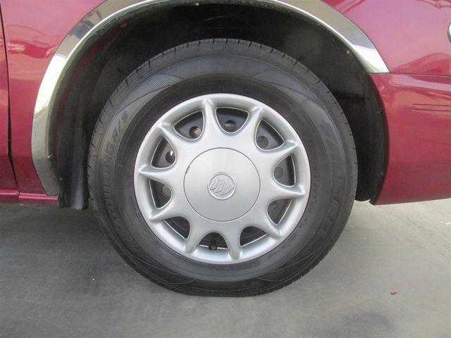 2004 Buick Century Custom Gardena, California 12