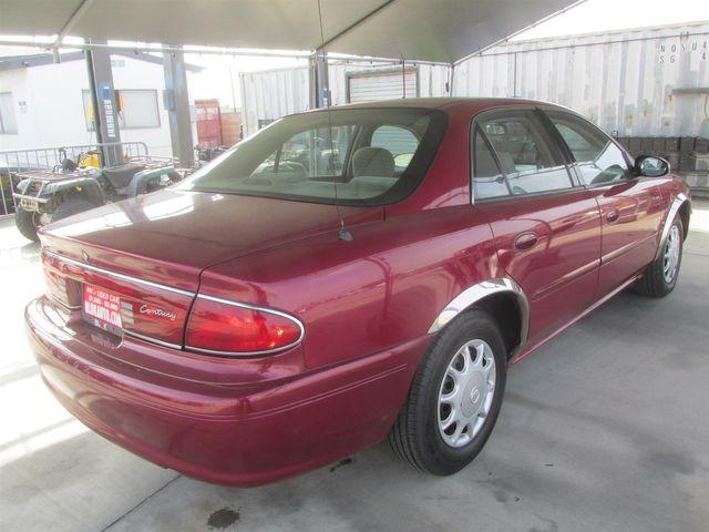 2004 Buick Century Custom Gardena, California 2