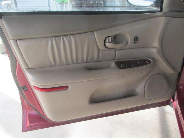 2004 Buick Century Custom Gardena, California 8