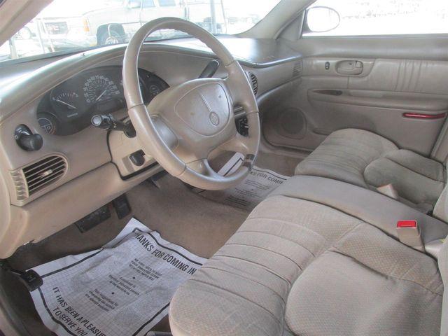 2004 Buick Century Custom Gardena, California 4