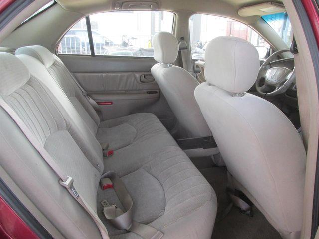 2004 Buick Century Custom Gardena, California 10