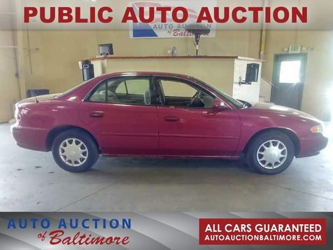 2004 Buick Century Custom | JOPPA, MD | Auto Auction of Baltimore  in JOPPA, MD