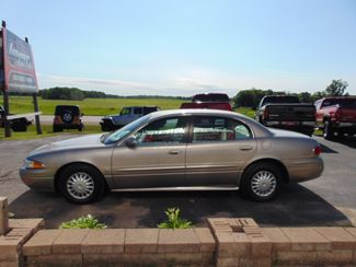2004 Buick LeSabre Custom Alexandria, Minnesota 24