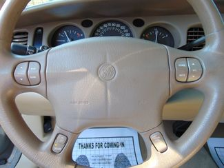 2004 Buick LeSabre Custom Alexandria, Minnesota 11