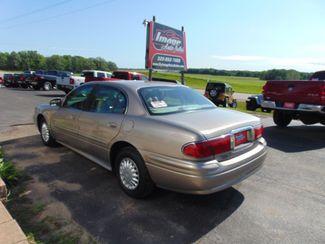 2004 Buick LeSabre Custom Alexandria, Minnesota 3