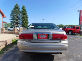 2004 Buick LeSabre Custom Alexandria, Minnesota 26