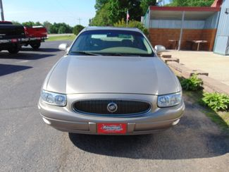 2004 Buick LeSabre Custom Alexandria, Minnesota 25